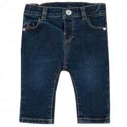 Pantalón de lona para niño