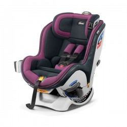 NEXTFIT ZIPP BABY CAR SEAT VIVACI