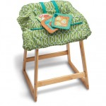 Cobertor para carreta Boppy verde