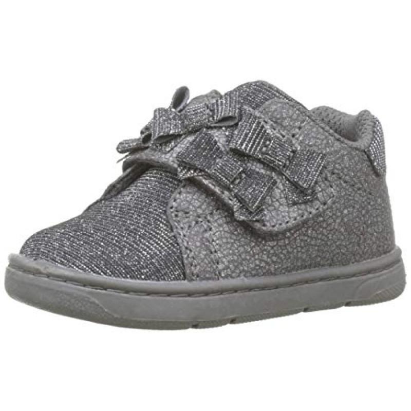 Zapato Giudith Niña en color gris